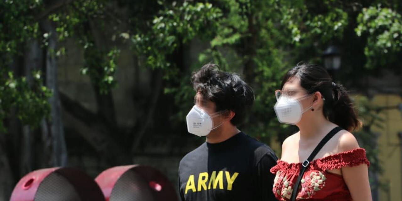 Suben a 37 los casos de Covid-19 en Oaxaca; hay 76 casos sospechosos | El Imparcial de Oaxaca