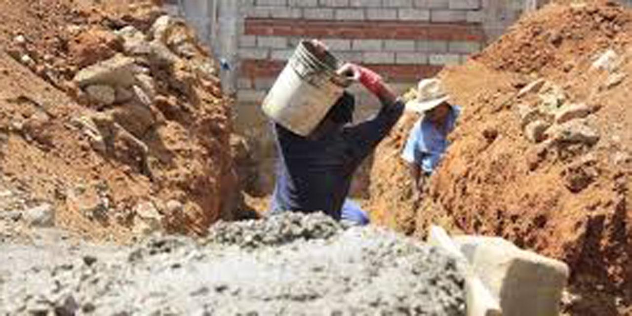 Se complica panorama para constructores: SMI | El Imparcial de Oaxaca