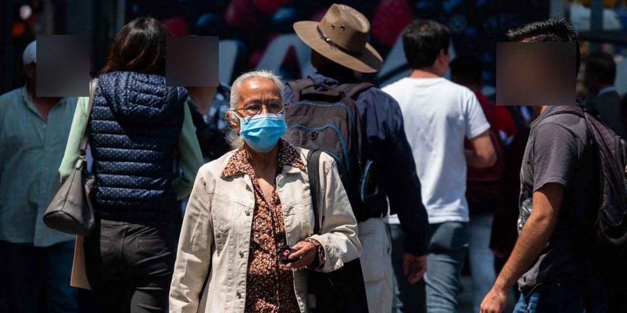 Más de la mitad del mundo se encuentra en cuarentena | El Imparcial de Oaxaca