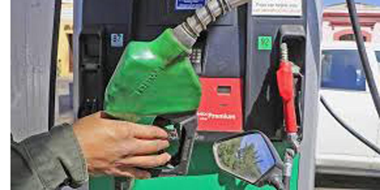 Gasolineras de Oaxaca entre las más caras del país | El Imparcial de Oaxaca