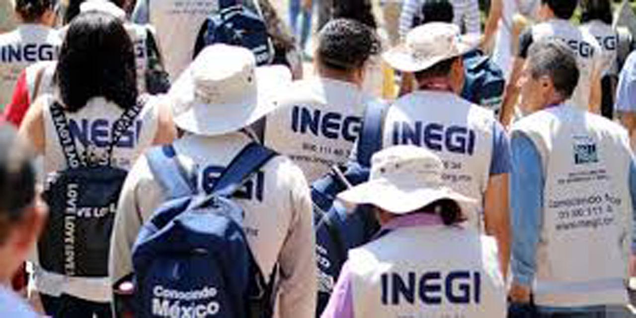 Suspendió Inegi al menos siete encuestas | El Imparcial de Oaxaca