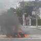 Video: Ecuador colapsa por pandemia; queman cadáveres en las calles