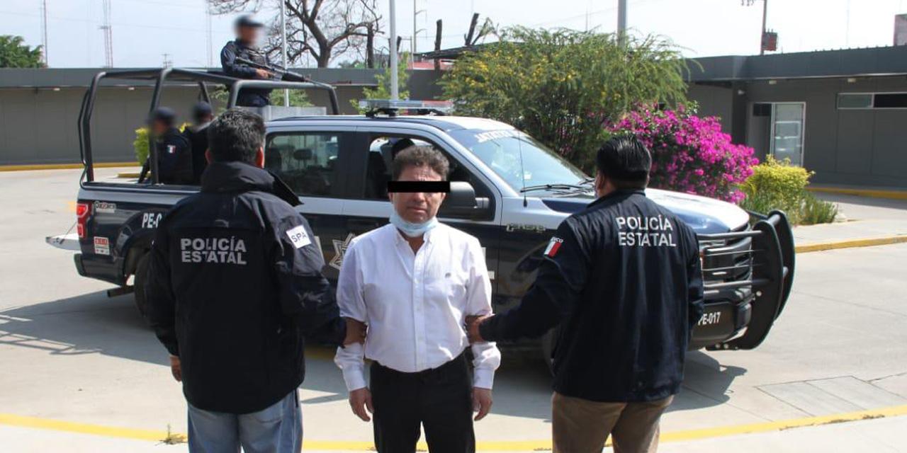 Cae autor intelectual de ataque con ácido; se dice inocente | El Imparcial de Oaxaca