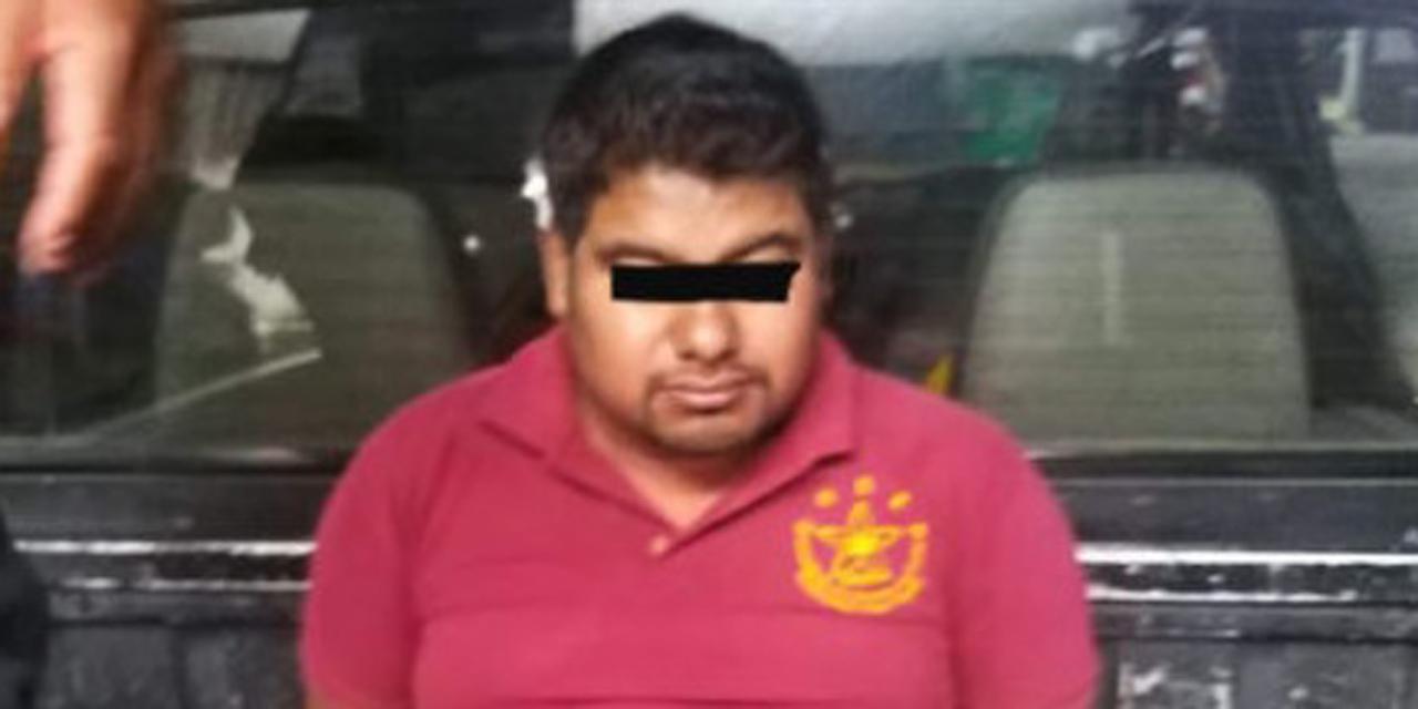 Líder de CODEP a prisión preventiva por tentativa de feminicidio | El Imparcial de Oaxaca