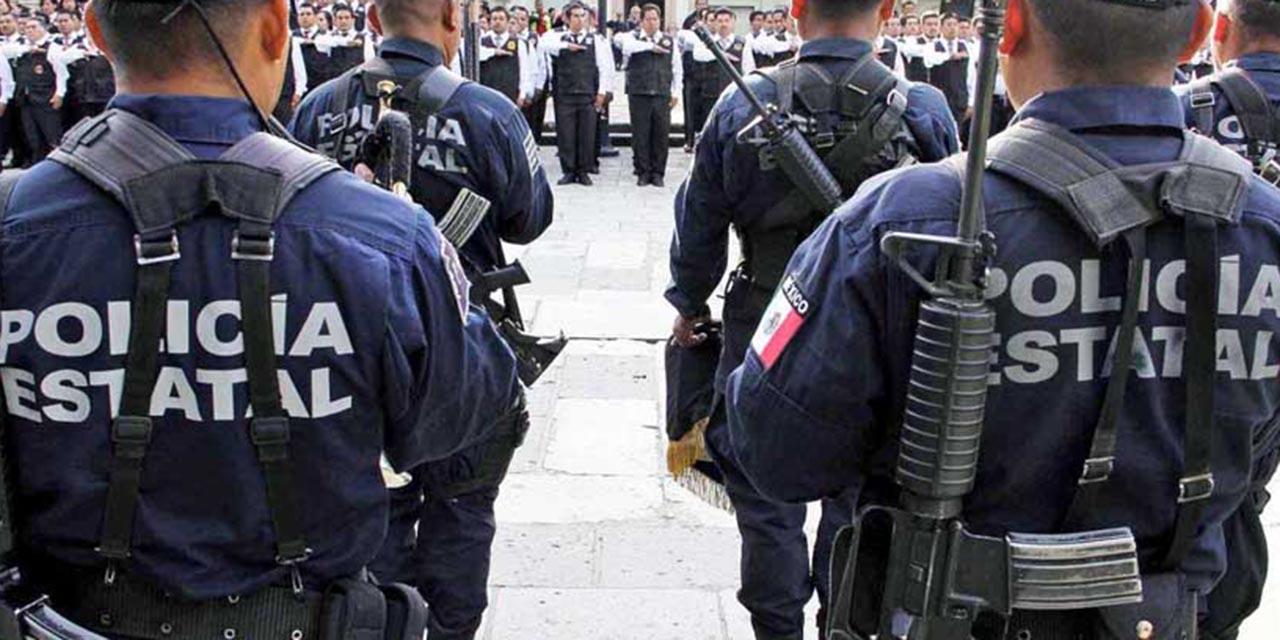 Confirman que policía que murió por COVID-19 fue asignado al Vive Latino | El Imparcial de Oaxaca