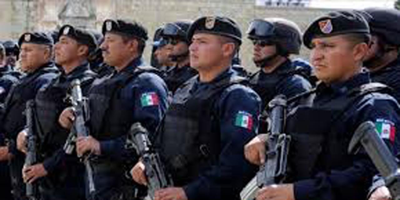 Asesinan a 10 al día en Oaxaca | El Imparcial de Oaxaca