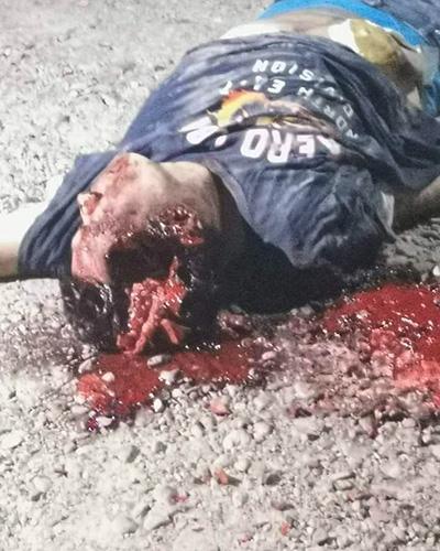 ¡Semana santa sangrienta! 16 muertos en tan solo dos días en Oaxaca