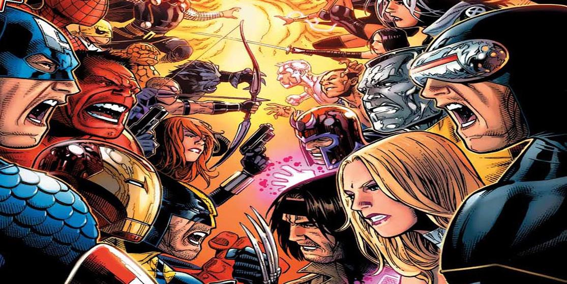 Marvel libera famosos comics para pasar la cuarentena | El Imparcial de Oaxaca