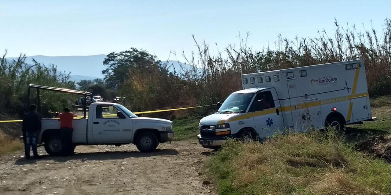 Hallan a mujer muerta en Río de San Juan Bautista, La Raya   El Imparcial de Oaxaca