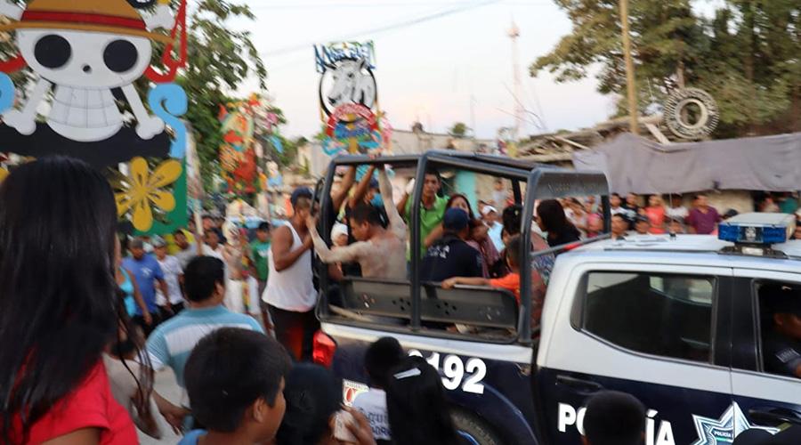 ¡Viernes santo violento en la Costa de Oaxaca! | El Imparcial de Oaxaca