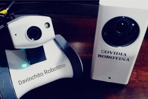 Robots apoyan a pacientes de Covid-19 | El Imparcial de Oaxaca