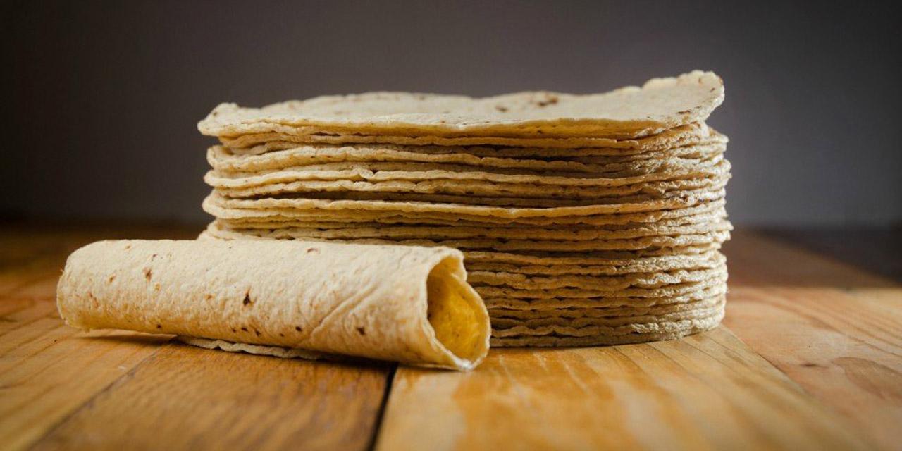 Profeco justifica alza en el precio de la tortilla   El Imparcial de Oaxaca