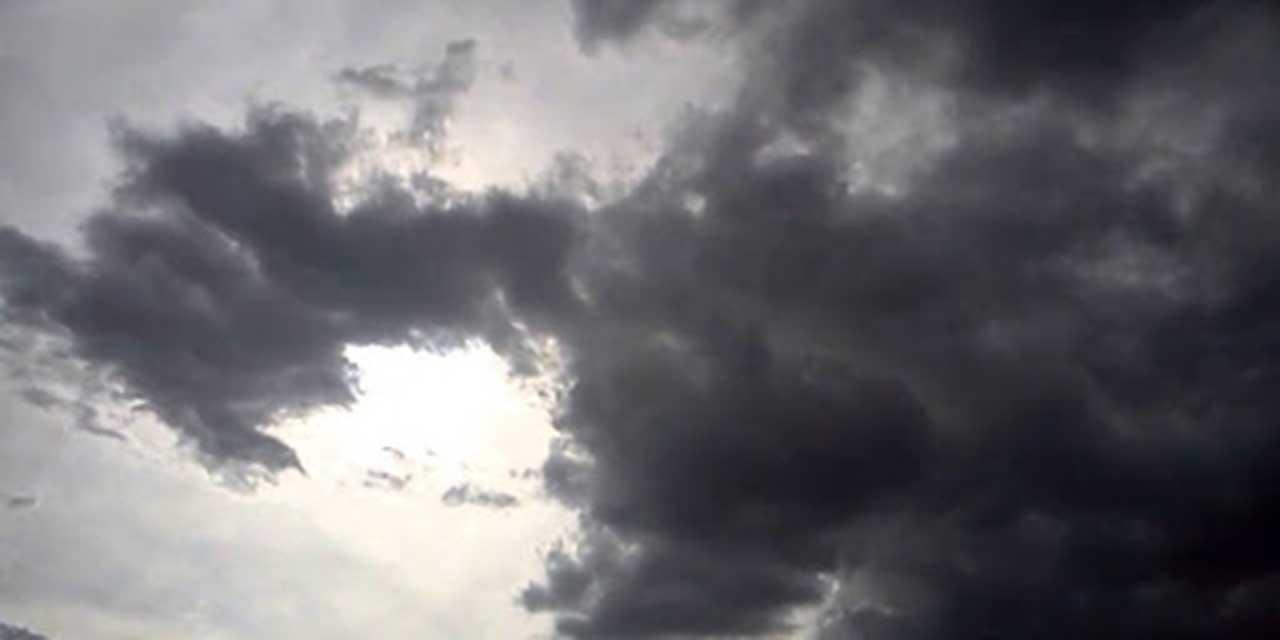 Video: Las misteriosas trompetas que se escucharon en el cielo | El Imparcial de Oaxaca