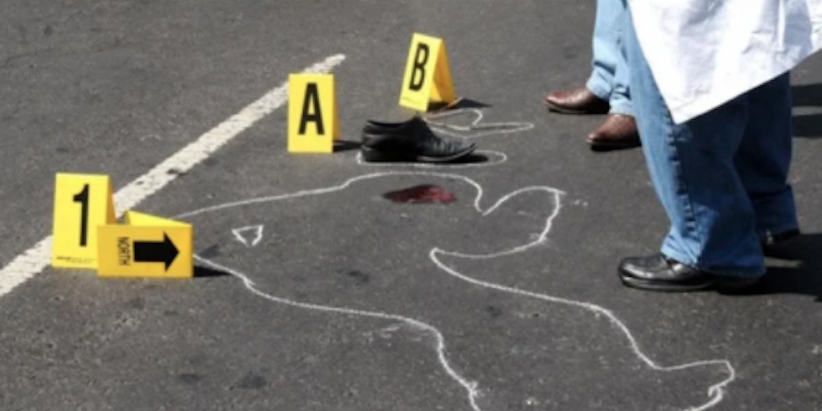 En abril bajaron homicidios y feminicidios, destaca Durazo | El Imparcial de Oaxaca