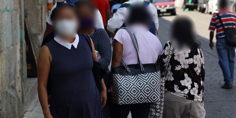 Suben a 1,333 los casos de Covid-19 en Oaxaca; hay 150 fallecidos | El Imparcial de Oaxaca