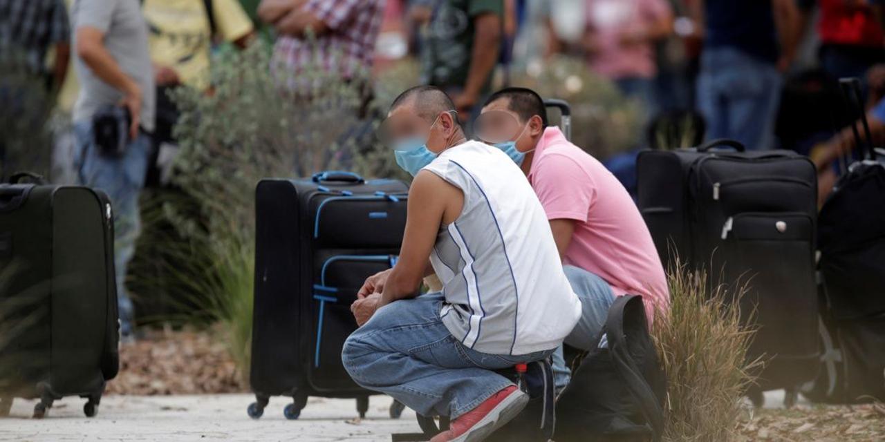 Suman ya 101 migrantes oaxaqueños muertos por Covid-19 en EUA | El Imparcial de Oaxaca
