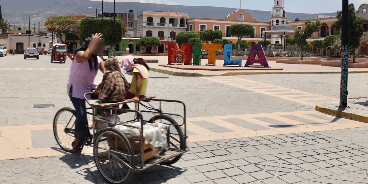 Municipios de la esperanza sumidos en la pobreza   El Imparcial de Oaxaca