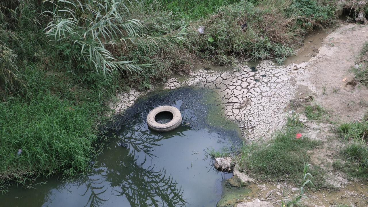 Aguas negras, riesgo para capitalinos en Oaxaca | El Imparcial de Oaxaca