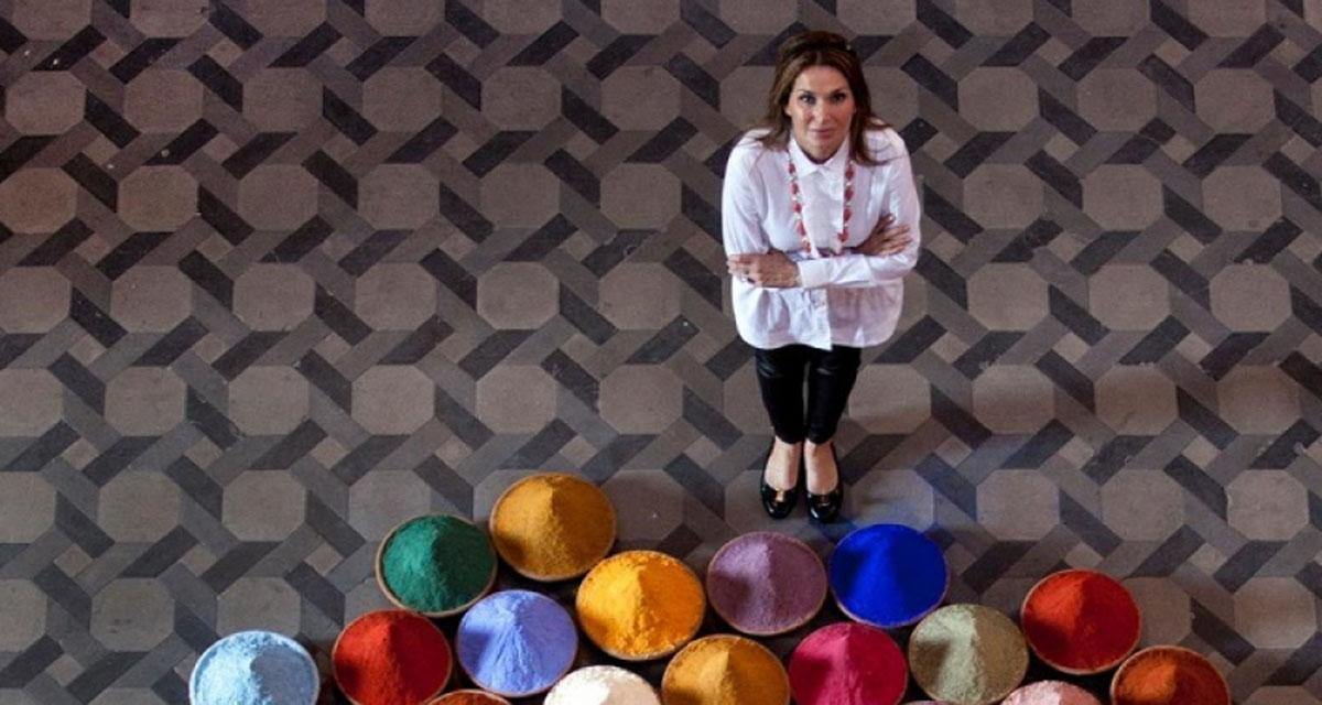 Sonia Falcone participa en Art Lima 2020 | El Imparcial de Oaxaca