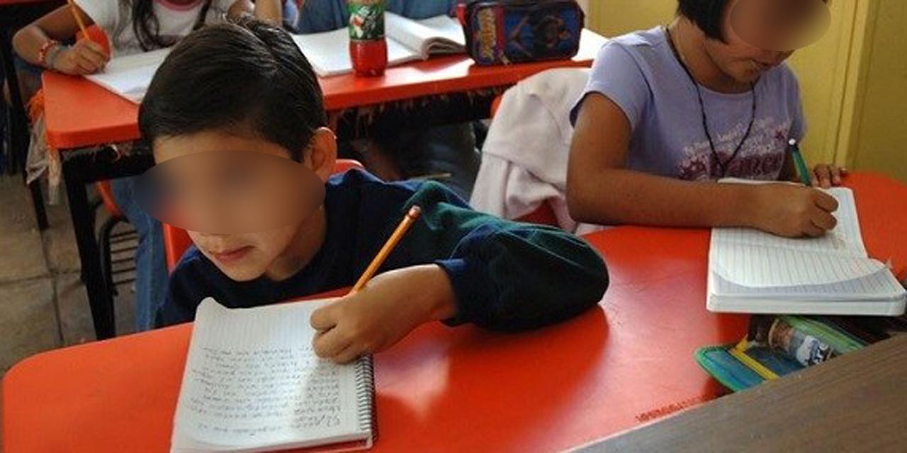Propone Sección 22 valoración didáctica previo a regreso a clases | El Imparcial de Oaxaca