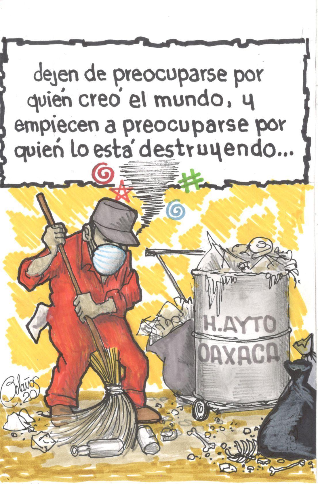230520 | El Imparcial de Oaxaca