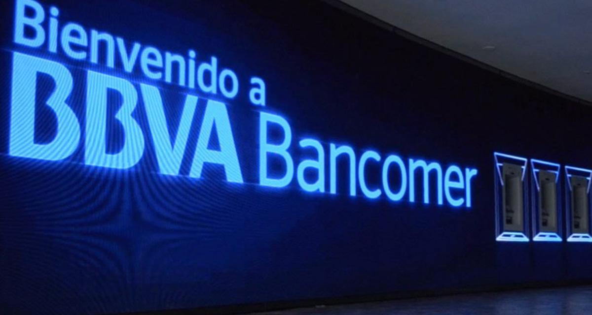 Reportan fallas en app de BBVA en plena quincena | El Imparcial de Oaxaca