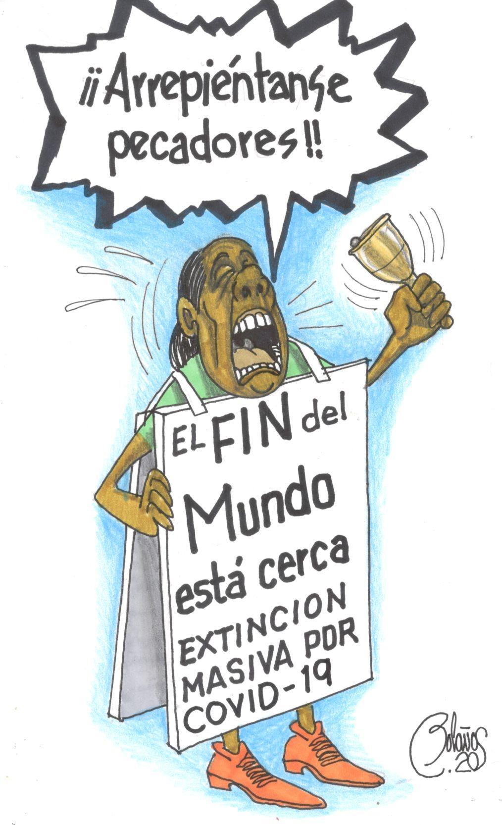 220520 | El Imparcial de Oaxaca