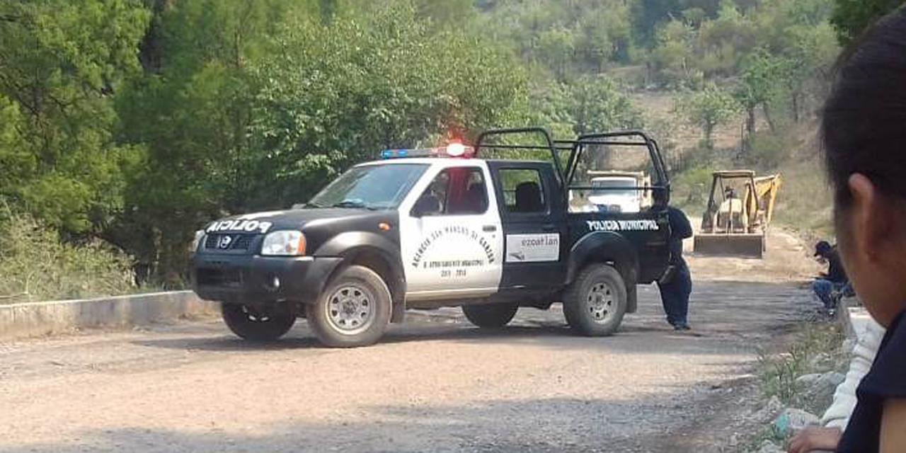 Denuncian abusos de  autoridades mixtecas   El Imparcial de Oaxaca
