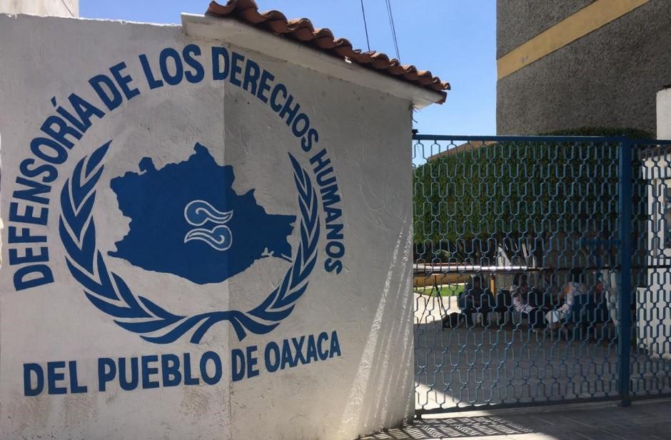Urge DDHPO garantizar insumos médicos | El Imparcial de Oaxaca