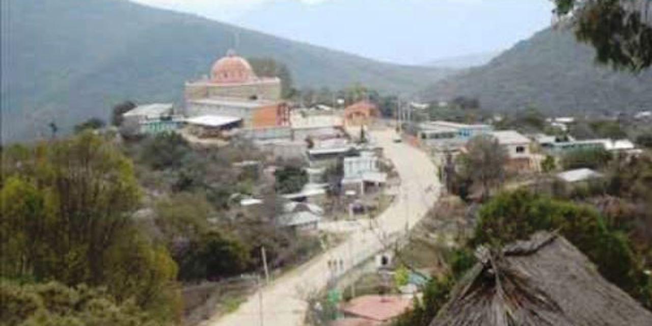 Restringen entrada de taxis a pueblo mixteco por Covid-19 | El Imparcial de Oaxaca