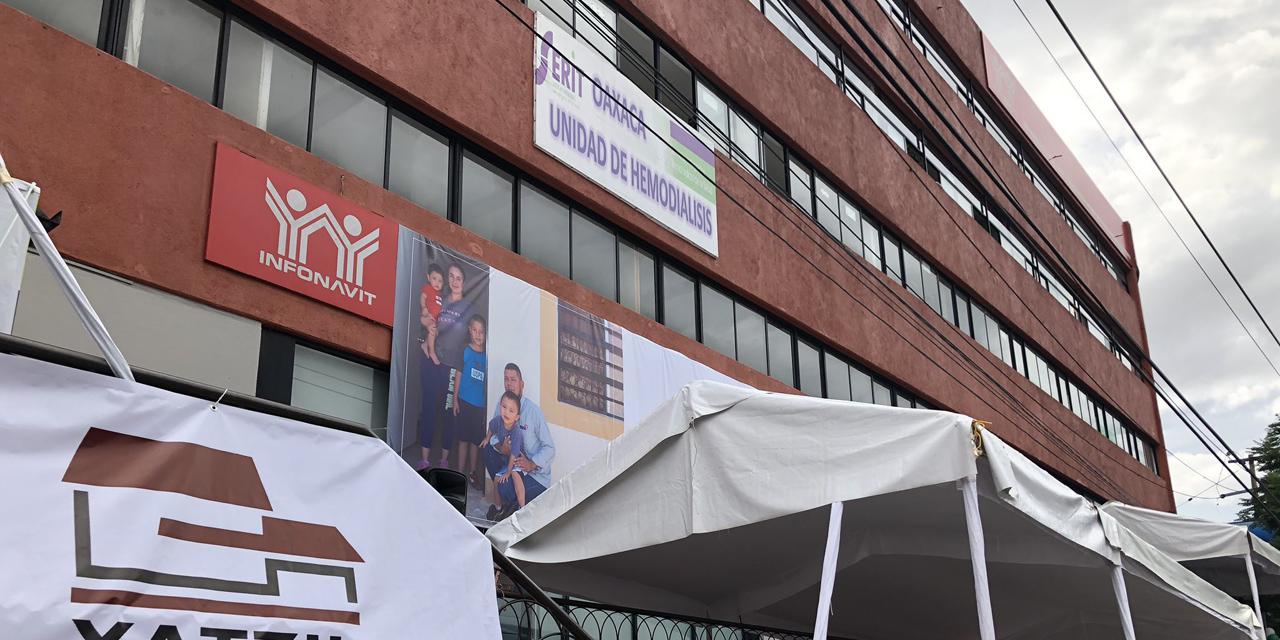 Infonavit beneficia a más de 9 mil derechohabientes | El Imparcial de Oaxaca