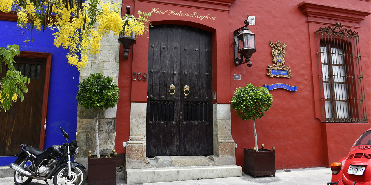 Hoteleros de Oaxaca reiniciarían actividades el 15 de junio | El Imparcial de Oaxaca