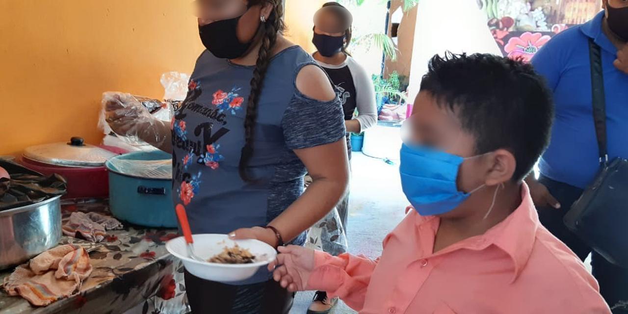 Familias de Huajuapan sin ingresos durante pandemia   El Imparcial de Oaxaca