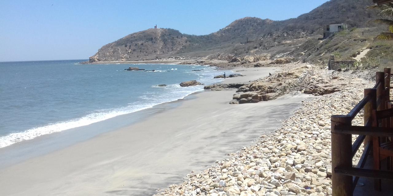 Pandemia ahorca a restauranteros de la costa oaxaqueña | El Imparcial de Oaxaca