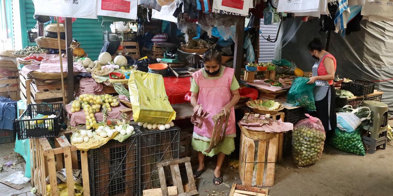 La usura, práctica en auge en los mercados de Oaxaca | El Imparcial de Oaxaca