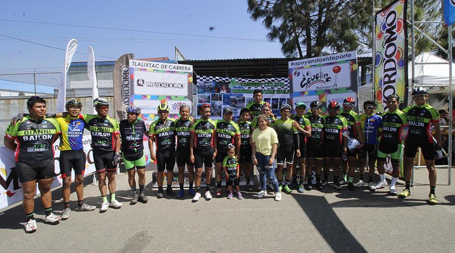 En junio podrían volver las Sabatinas de Ciclismo Enserio | El Imparcial de Oaxaca