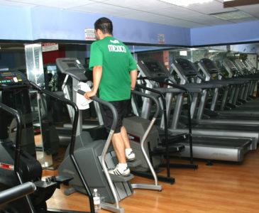 El deporte es salud
