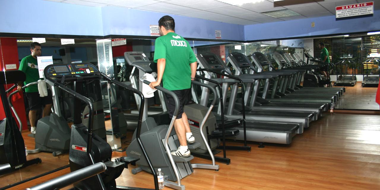 El deporte es salud | El Imparcial de Oaxaca