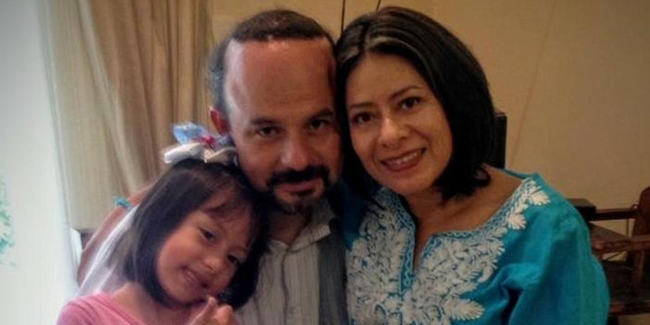Encantador festejo para Guadalupe | El Imparcial de Oaxaca