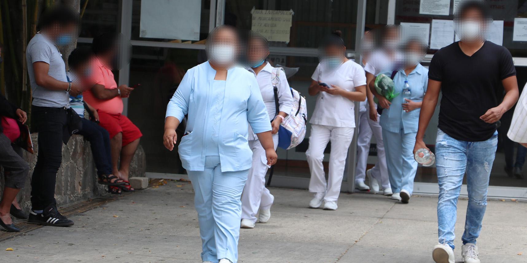 Crece riesgo de contagio por Covid-19 en Oaxaca | El Imparcial de Oaxaca