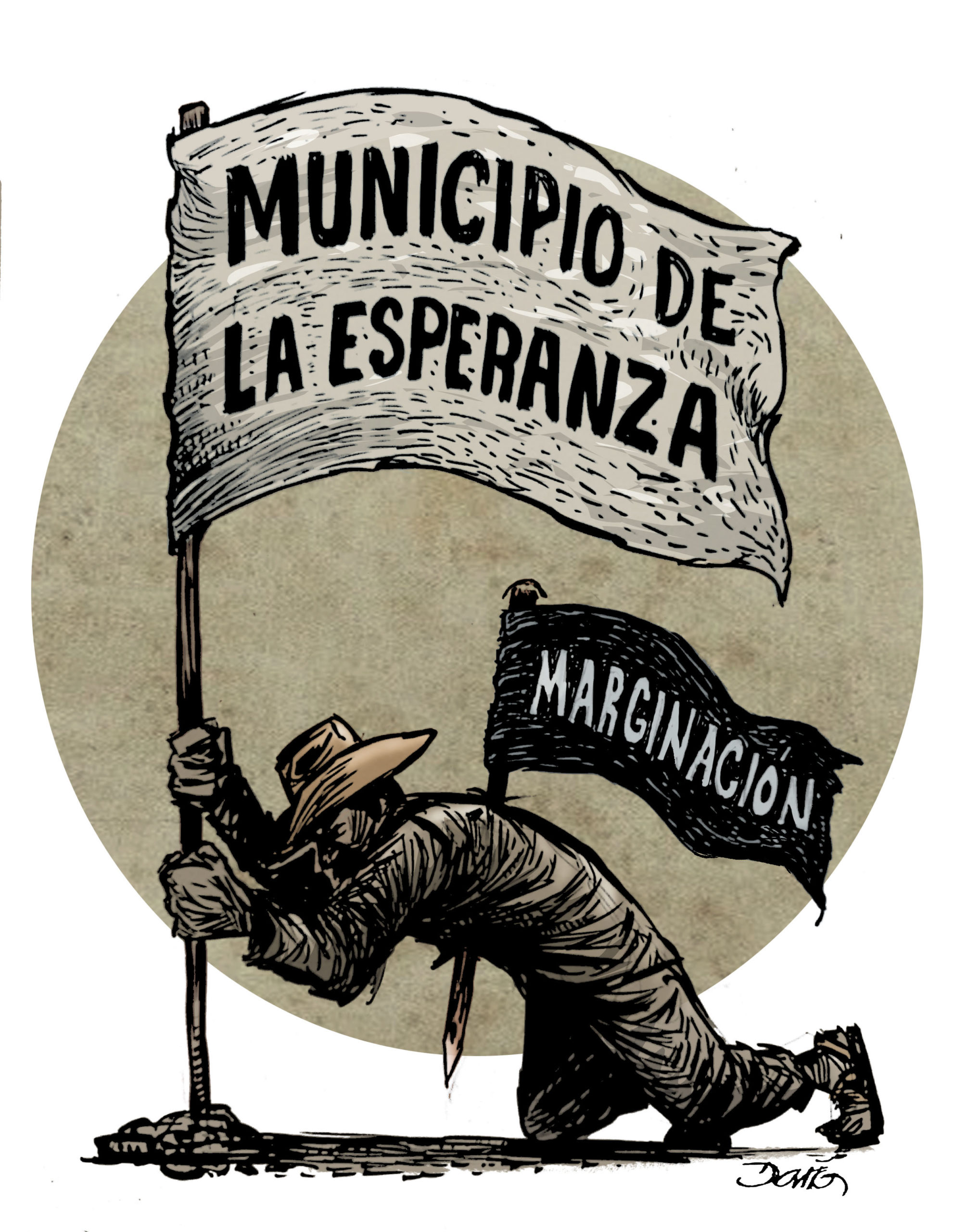 Municipio de la esperenza | El Imparcial de Oaxaca