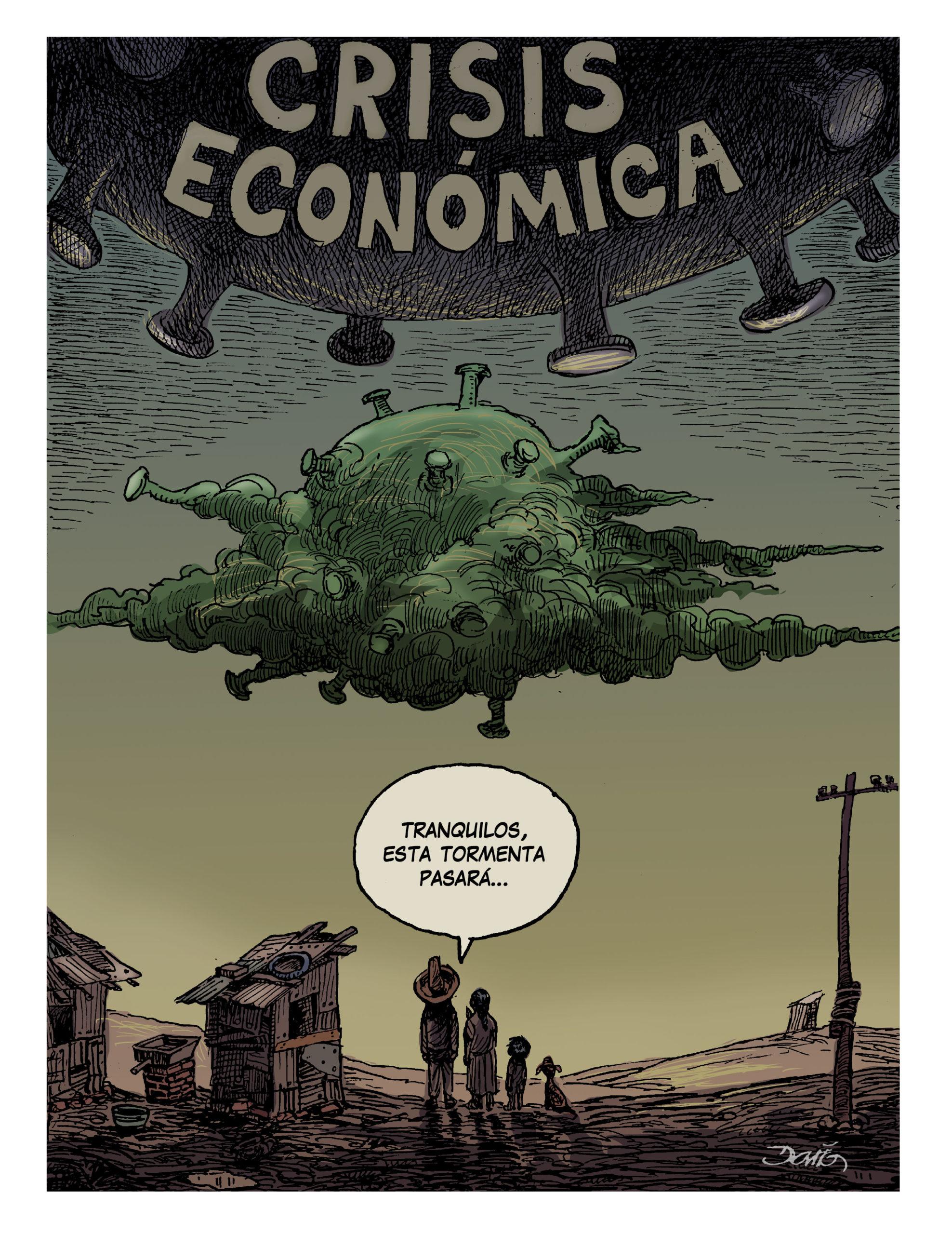 Crisis económica | El Imparcial de Oaxaca