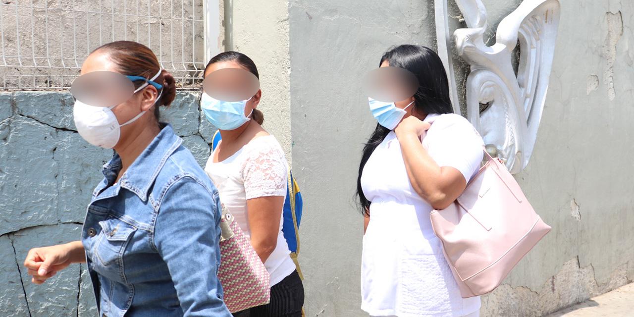 Oaxaca rebasa los mil casos de Covid-19   El Imparcial de Oaxaca