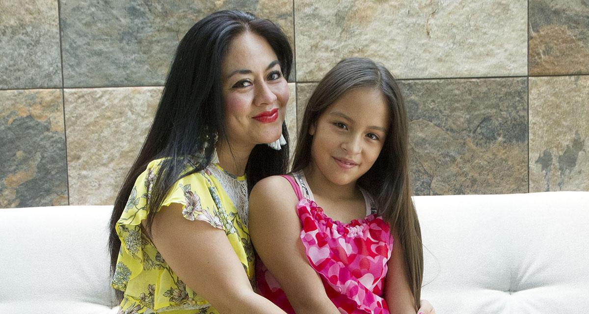 Ivette Fernández celebró a su querida hija Bárbara Pereyra | El Imparcial de Oaxaca