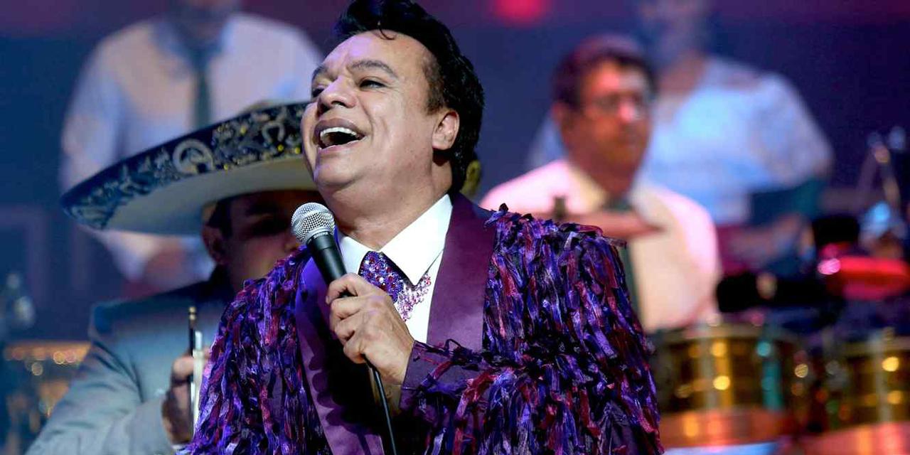 Video: ¡¿Juan Gabriel está VIVO?!   El Imparcial de Oaxaca