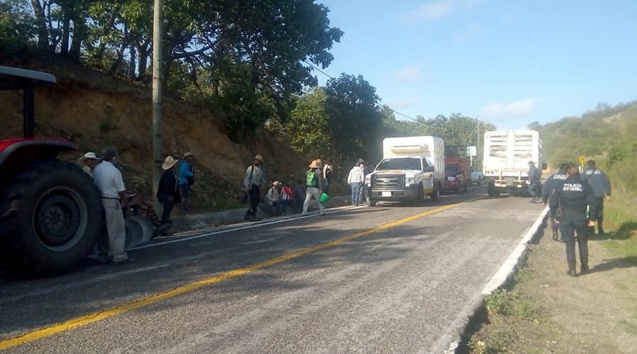 Resurge violencia entre Tenango y Huitzo por tierras | El Imparcial de Oaxaca