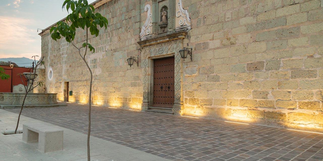 La Casa de la Cultura Oaxaqueña, reanudarán talleres, pero de forma virtual