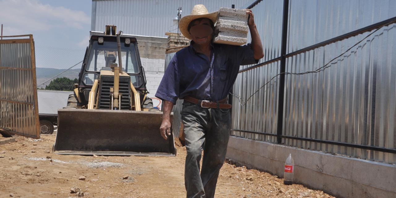 En riesgo miles de empleos de construcción: Canadevi | El Imparcial de Oaxaca