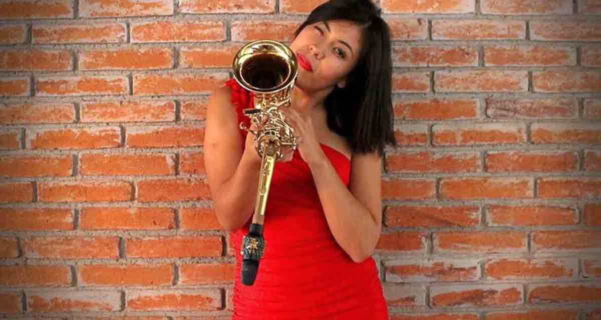 María Elena Ríos: reanudando sus sueños en la música