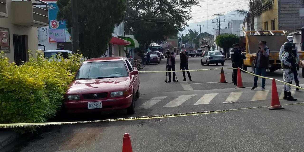 Investigan agresión a custodio de penal de Miahuatlán | El Imparcial de Oaxaca